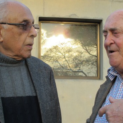 Ahmed Kathrada Passes Away