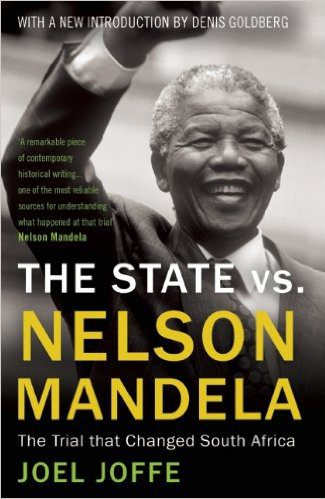 The State Vs Nelson Mandela