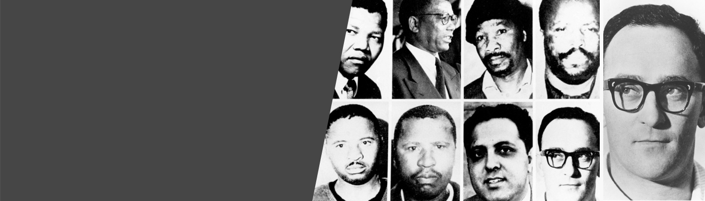 The Rivonia Trial