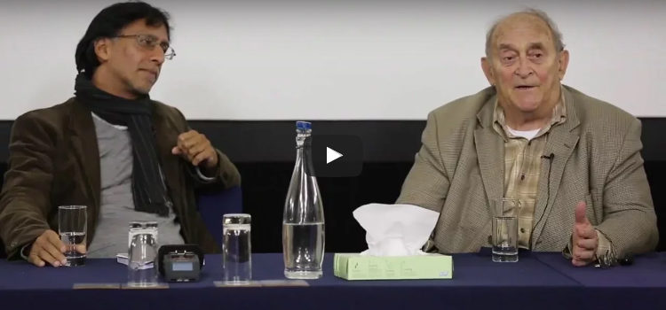Video: Denis Goldberg Oxford IAW Lecture Part 4: Principles of the Struggle