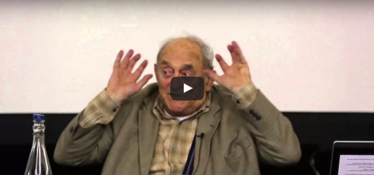 Video: Denis Goldberg Oxford IAW Lecture Part 7: Mandela's Leadership and the Mass Movement