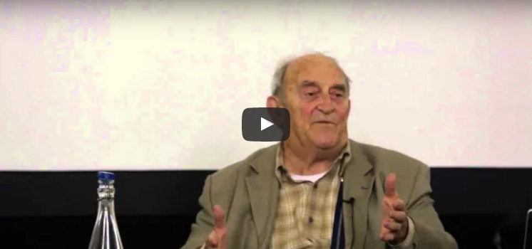 Video: Denis Goldberg Oxford IAW Lecture Part 8: Change in South Africa since the Fall of Apartheid