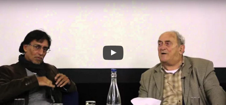 Video: Denis Goldberg Oxford IAW Lecture Part 9: Endurance, Clarity of Vision and Ideals