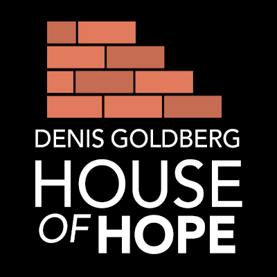 Denis Goldberg House Of Hope